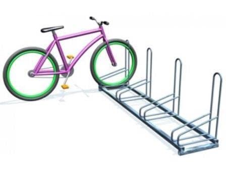 Велопарковка универсальная