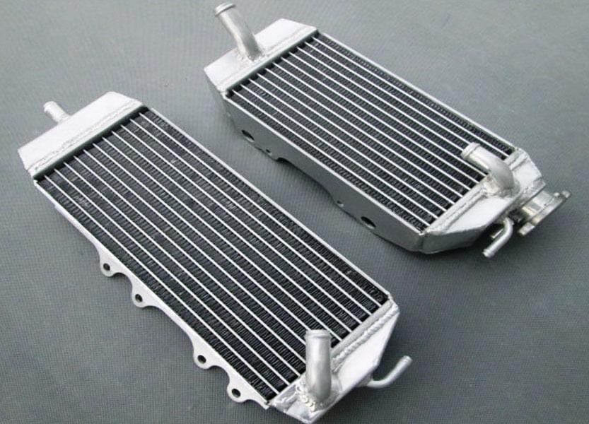 Ремонт пайка радиаторов алюминиевых и медных мотоциклов