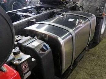 Ремонт грузовых топливных баков